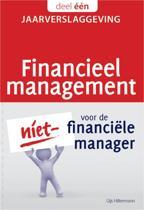 1 Jaarverslaglegging Financieel management voor de niet-financiële manager