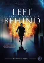 Left Behind 1 t/m 3