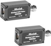 MuxLab 500306 - Coax over UTP