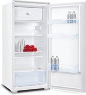 Exquisit EKS201-4A+ - Inbouw koelkast