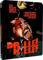Driller Killer (import) (blu-ray)