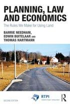 Planning, Law and Economics