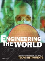 Engineering the World