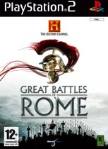 The History Channel - Great Battles Of Rome