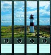 Rugetiket Lighthouse