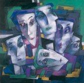 The Meeting - kunstkaarten (5)