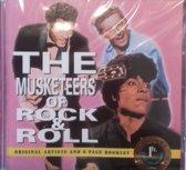 Musketeers Of Rock & Roll