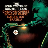 John Coltrane Quartet  Plays - HQ 2LP 45 rpm -