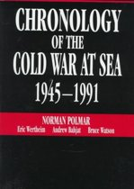Chronology of the Cold War at Sea 1945-1991