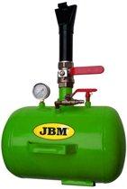 JBM Tools | JBM Airbooster 18L liter tank | Geschikt voor banden |