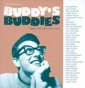 Buddy's Buddies - Holly For Hire 1957-1959