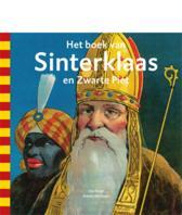 Het boek van Sinterklaas en Zwarte Piet