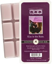 Bridgewater Waxmelts Kiss in the Rain