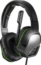 Afterglow LVL 3 - Gaming Headset - Xbox One - Zwart