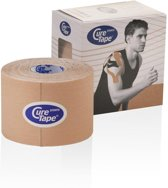 CureTape Sports Beige 5cm x 5m 1rol