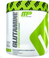 Glutamine Musclepharm 300gr