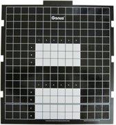 Lijmbord Optica geschikt voor de Genus® insectenvanger met artikelnr. BB000005
