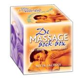 De Massage boek-box