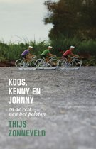 Koos, Kenny en Johnny