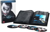 The Dark Knight (Blu-ray & Dvd Digibook)