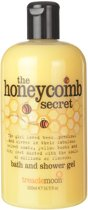 Treacle Moon Honeycomb bath & shower gel