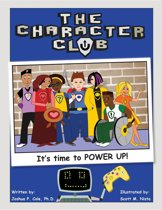 The Character Club: