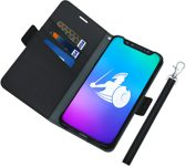 Anti straling telefoonhoesje Iphone 6/6S Plus Wallet case