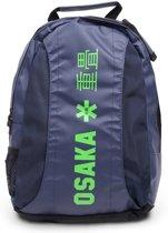 Osaka Junior Backpack - Tassen  - blauw donker - ONE