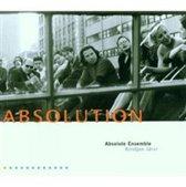 Absolution - Kristjan Jarvi, Absolute Ensemble