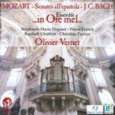 Sonates All Epistola - Church Sonat