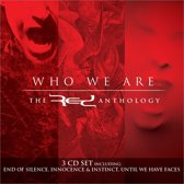 Who We Are-The Red Anthology(3Cd)