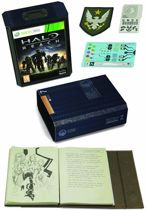 Halo: Reach - Limited Edition