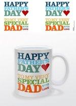 Happy Fathers Day - Mok