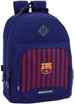 FC Barcelona Rugzak - 42 cm - Blauw