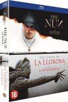 The Curse of Llorona & The Nun (Blu-ray)