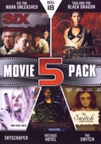 Movie 5 Pack 18