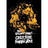 The Rolling Stones - Crossfire Hurricane (import) (dvd)