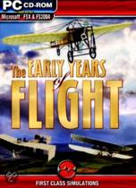 Early Years Of Flight - FS X & FS 2004 Add-On - Windows