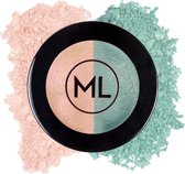 Model Launcher Baked Split Eye Shadow - Mirage