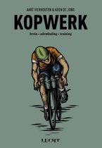 Boek cover Kopwerk van Aart Vierhouten (Hardcover)