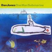 One Man Submarine