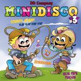 Minidisco 3
