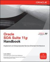 Oracle SOA Suite 11g Handbook