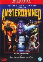 Amsterdamned (dvd)