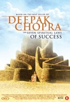 Seven Spiritual Laws Of Succes
