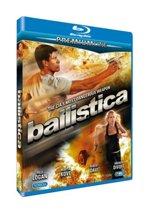 Ballistica (dvd)