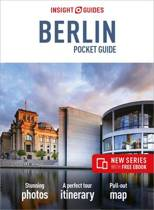 Insight Guides Pocket Berlin (Travel Guide with Free eBook)