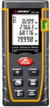 Digitale Laser Afstandsmeter – Tot 80 meter bereik