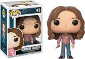 Funko Pop! Harry Potter: Hermione with Time Turner