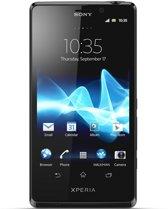 Sony Xperia T - 16GB - Zwart